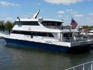 DC Harbor Cruise Patriot II