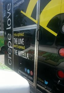 Crepe Love Truck DC 3
