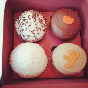 Cupcakes Sprinkles Georgetown