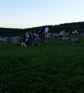 Sky Meadows State Park Saturday Star Party