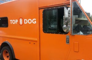 Top Dog Food Truck DC