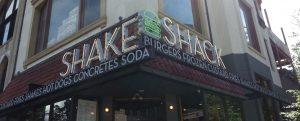 Shake Shack DC